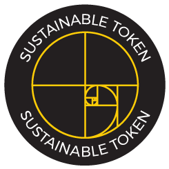 Sustainable Token logo